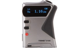 Dual Display Surface Roughness Tester