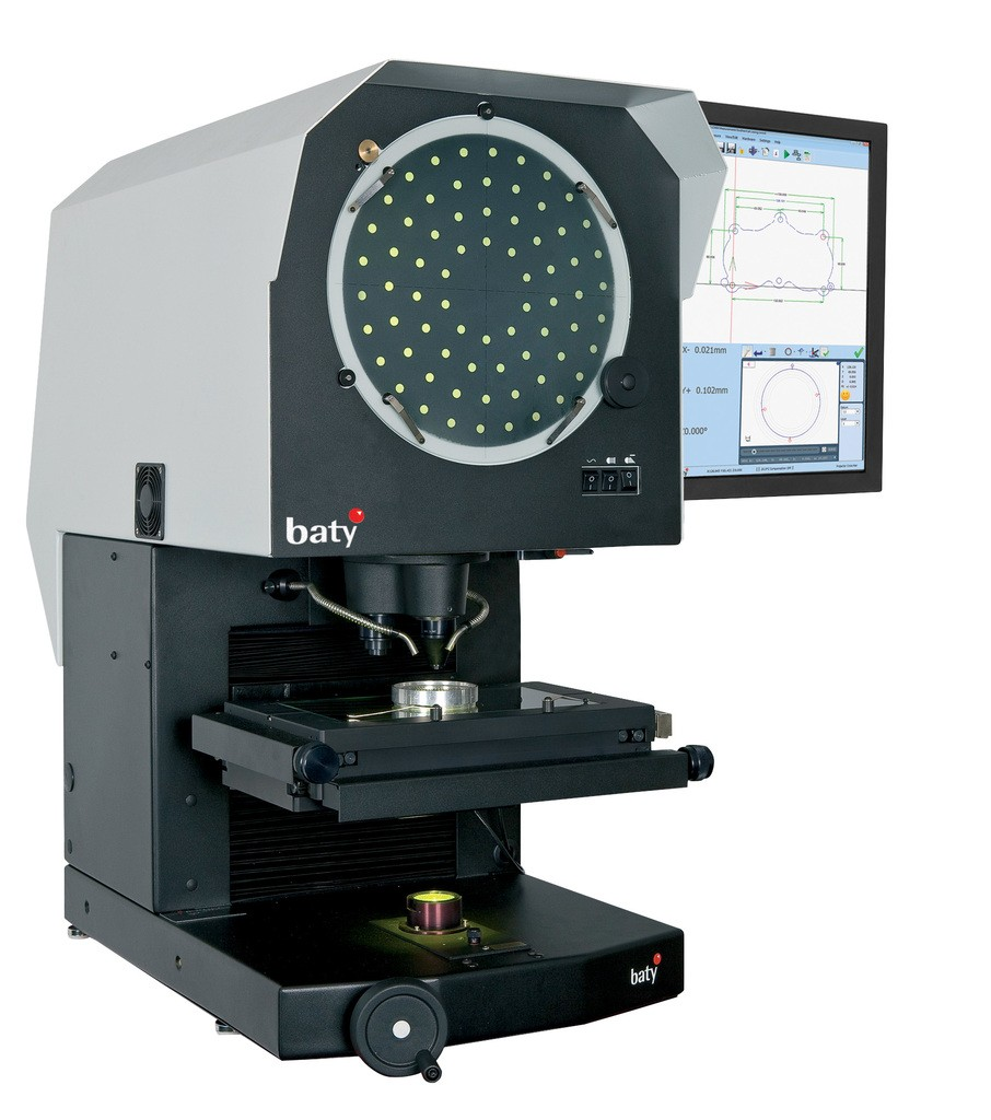 Baty SM350 - Profile Projector
